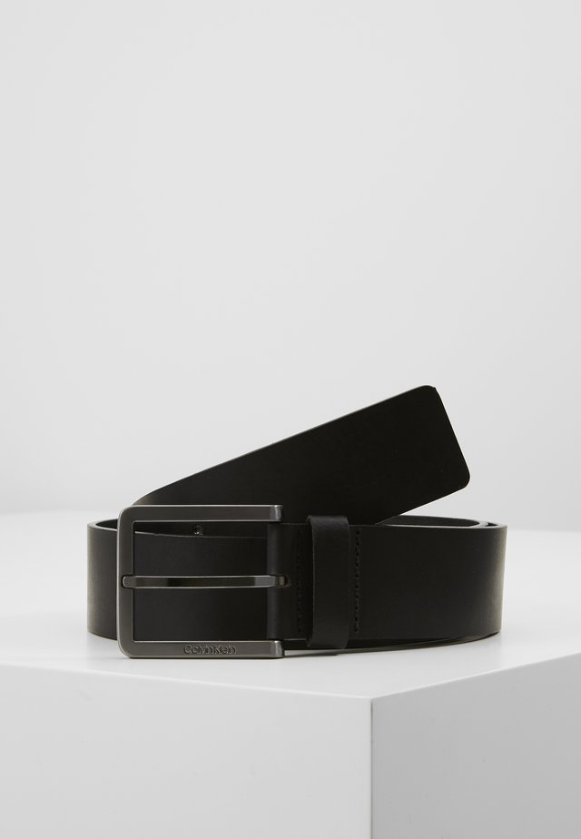 ESSENTIAL PLUS - Ceinture - black