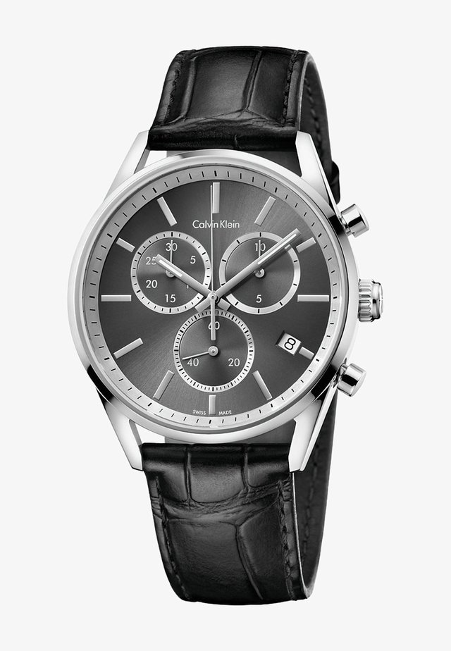 FORMALITY - Chronograph - silver-coloures