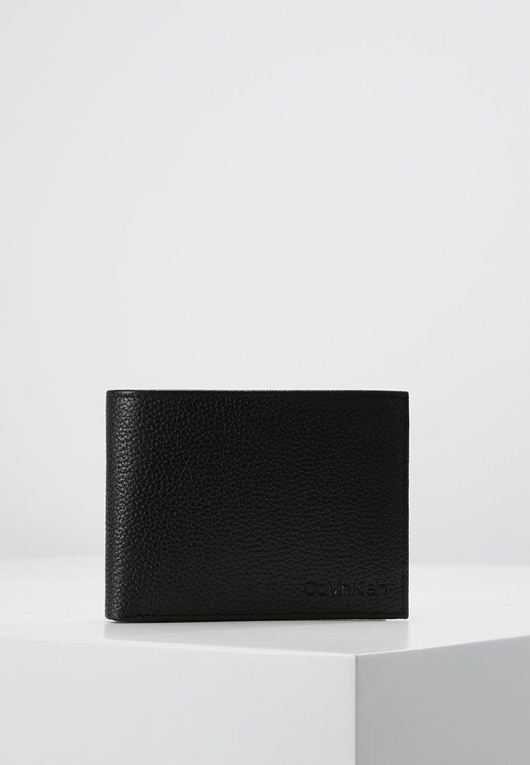 Calvin Klein - ESSENTIAL COIN - Geldbörse - black