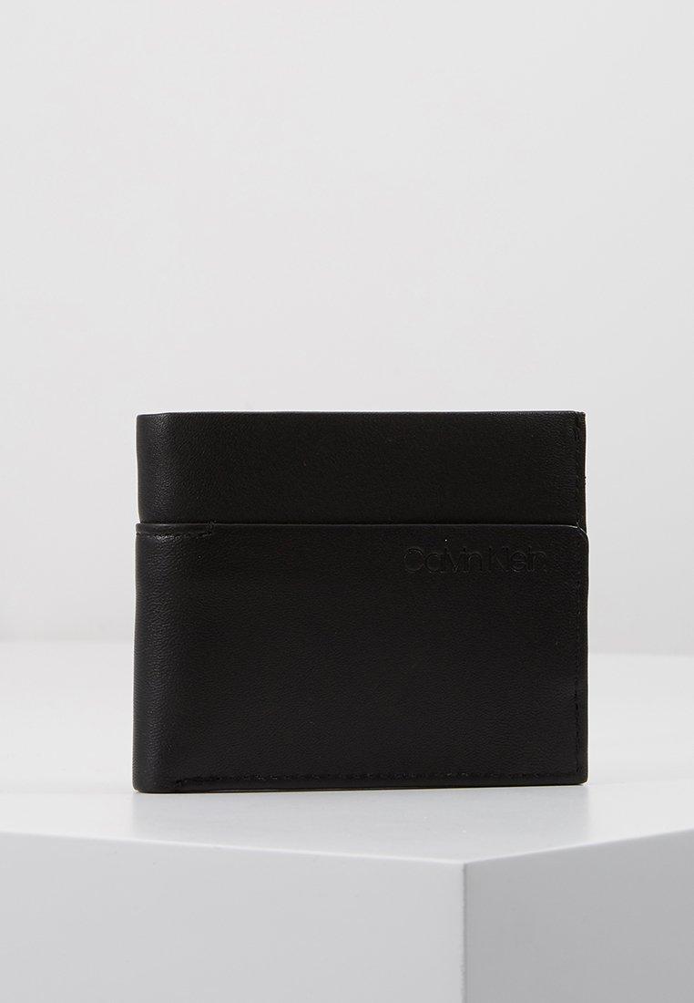 Calvin Klein - SLIMFOLD  - Peněženka - black