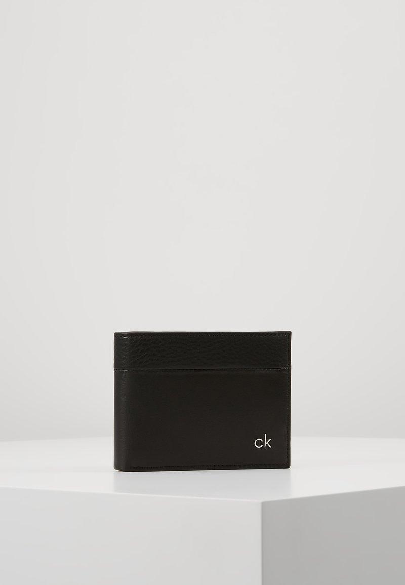 Calvin Klein - DIRECT COIN - Wallet - black