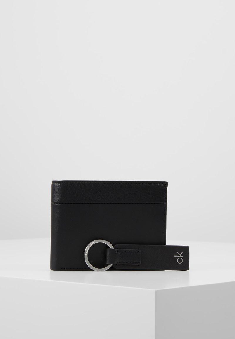 Calvin Klein - DIRECT GIFTPACK SET - Breloczek - black