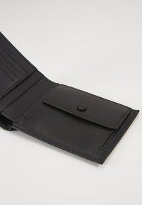 Calvin Klein - UNITED - Geldbörse - black - 5