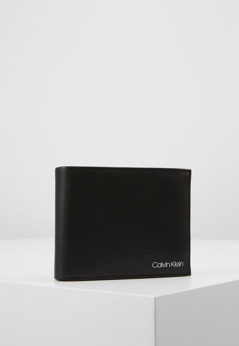 Calvin Klein - UNITED COIN - Wallet - black