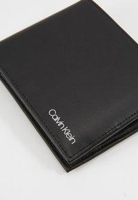 Calvin Klein - UNITED COIN - Wallet - black - 2