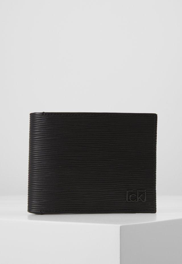 SIGNATURE - Portfel - black