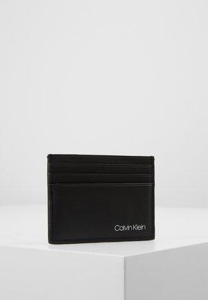 UNITED SIMPLE CARDHOLDER - Wallet - black