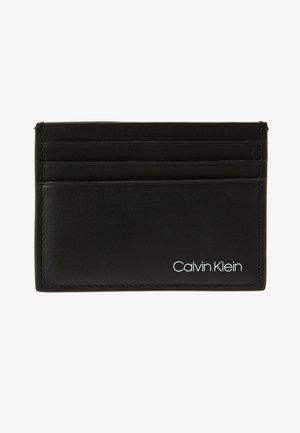 UNITED SIMPLE CARDHOLDER - Peněženka - black