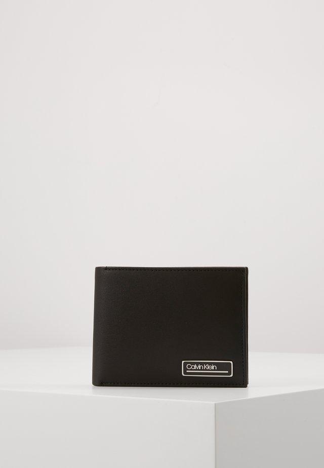PRIMARY COIN - Wallet - black