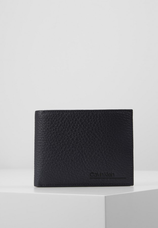 BOMBE COIN - Wallet - blue