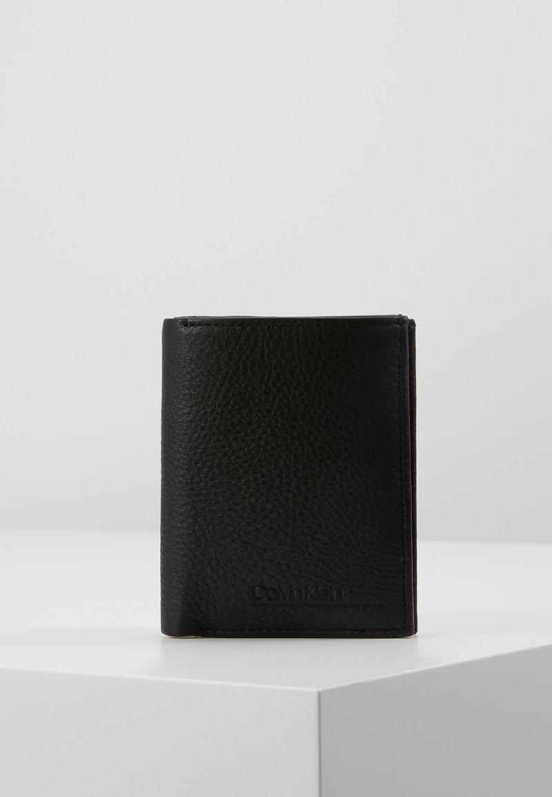 Calvin Klein - BOMBE - Monedero - black