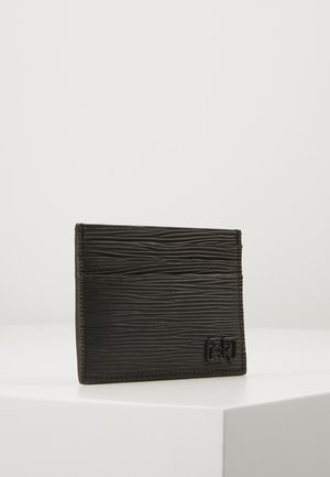 SIGNATURE CARDHOLDER - Wallet - black