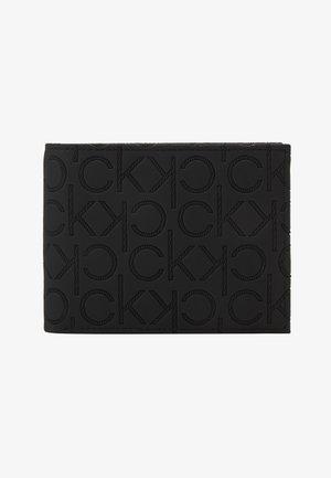 MONO BLEND COIN - Wallet - black
