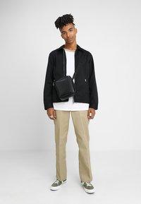 Calvin Klein - Across body bag - black - 1