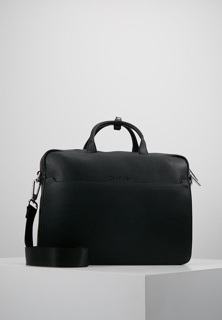 Calvin Klein - Notebooktasche - black