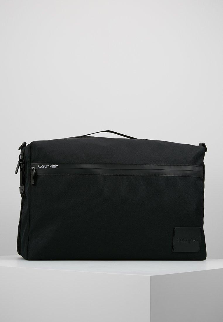 Week end SplitSac Black Calvin Klein LMVSpGUqz