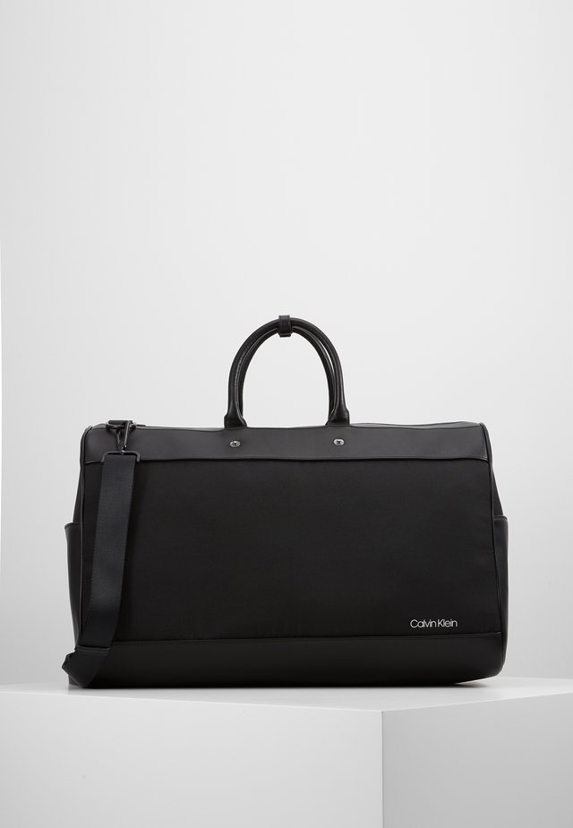 UNITED - Weekendbag - black