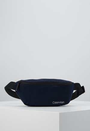 ITEM STORY WAISTBAG - Sac banane - blue