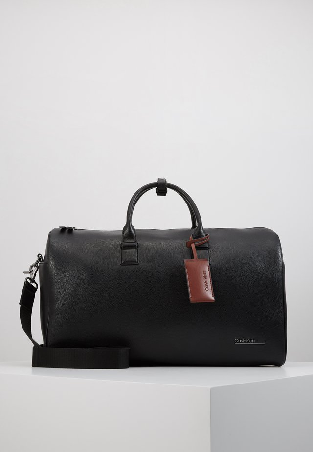 BOMBE - Weekendtas - black