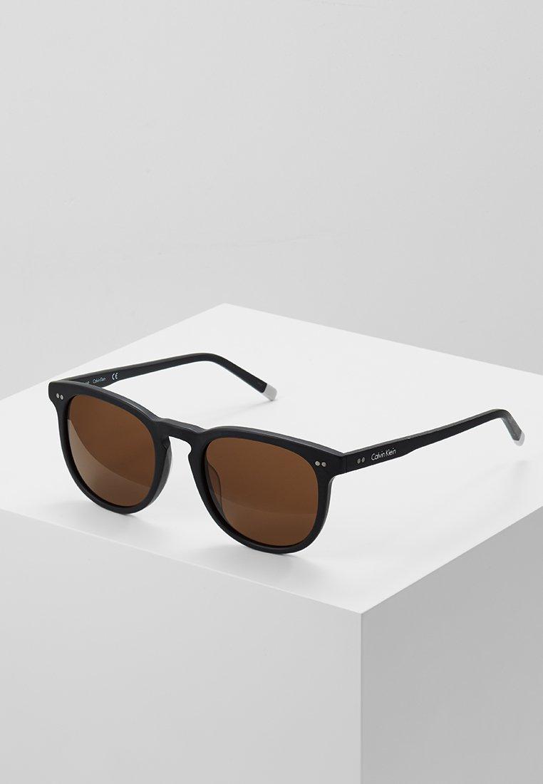 Calvin Klein - Solbriller - matte black