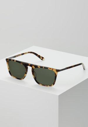 Solglasögon - khaki tortoise