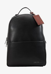Calvin Klein - BOMBE BACKPACK - Reppu - black - 1
