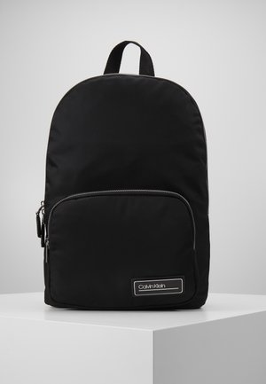 PRIMARY ROUND BACKPACK - Rugzak - black