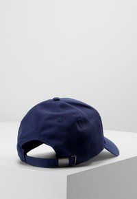 Calvin Klein - BASEBALL UNIS - Kšiltovka - blue night - 2