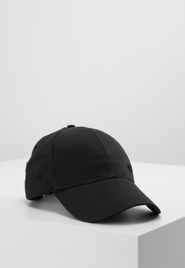 BASEBALL UNIS - Caps - black