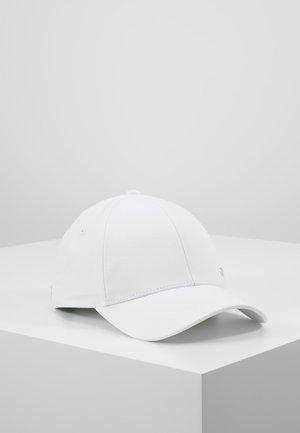 METAL - Casquette - white