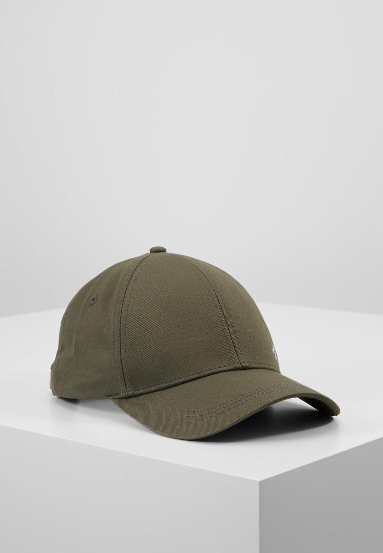 Calvin Klein - METAL - Caps - green
