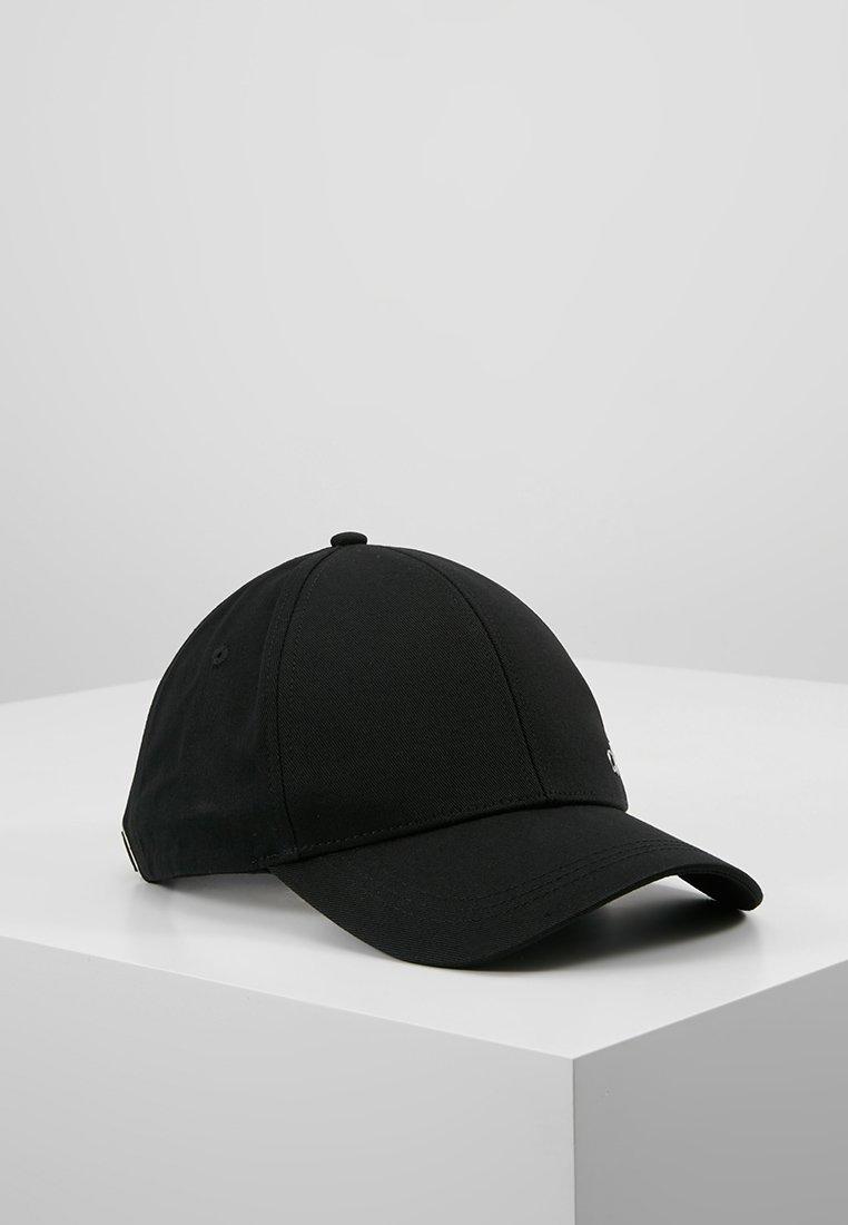 Calvin Klein - METAL - Cappellino - black