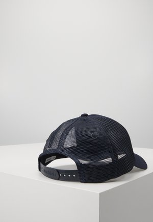 AVAILED TRUCKER - Cap - blue
