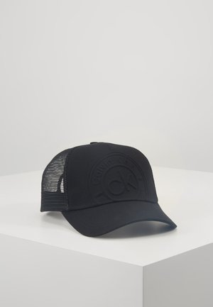 AVAILED TRUCKER - Kšiltovka - black