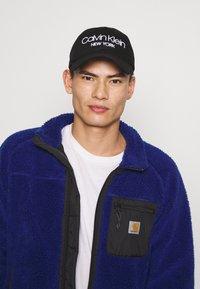 Calvin Klein - Cap - black - 1