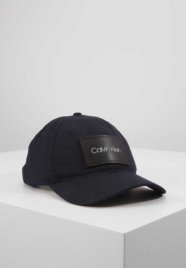 PATCH - Caps - blue