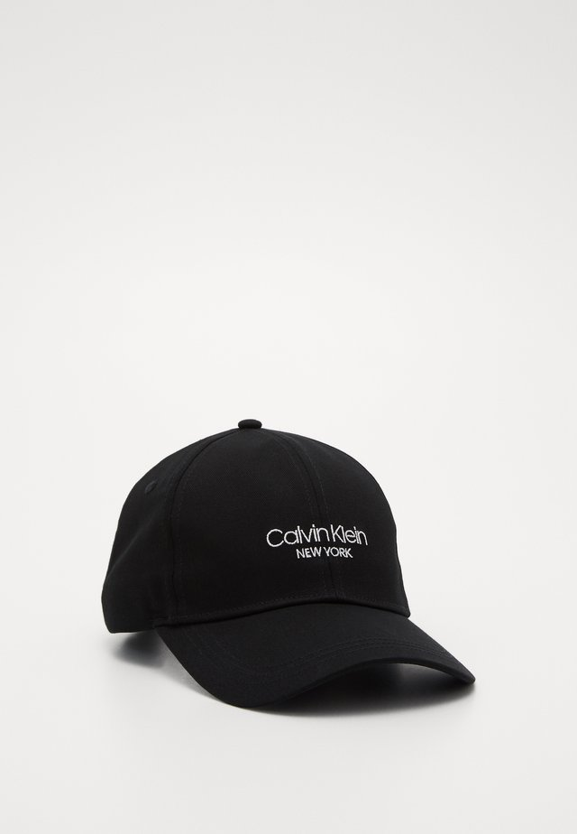 CAP - Caps - black