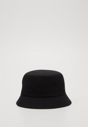 MONO BLEND BUCKET - Hat - black