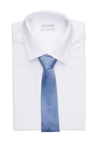 Calvin Klein - SHADOW DOT TIE - Slips - light blue