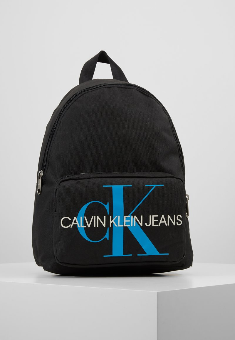 Calvin Klein Jeans - SPORT ESSENTIAL BACKPACK - Tagesrucksack - black