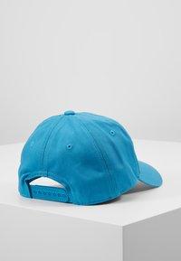 Calvin Klein Jeans - PRINTED MONO BASEBALL - Casquette - blue - 3