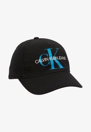PRINTED MONO BASEBALL - Casquette - black