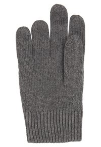 Calvin Klein - BASIC GLOVES - Rukavice - grey - 0