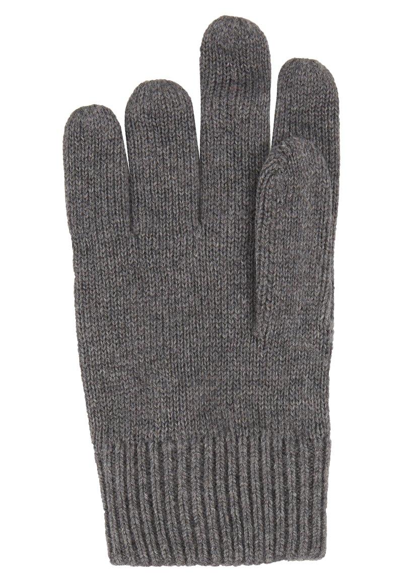Calvin Klein - BASIC GLOVES - Gants - grey