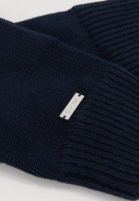 Calvin Klein - BASIC GLOVES - Rukavice - blue - 3