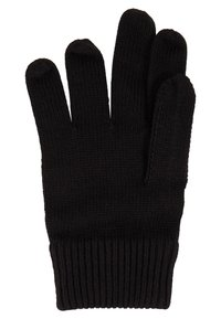 Calvin Klein - BASIC GLOVES - Guantes - black - 2