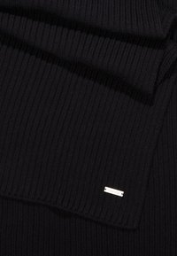 Calvin Klein - BASIC SCARF - Sciarpa - black - 3