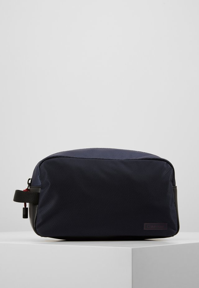 PRO WASHBAG - Trousse de toilette - blue