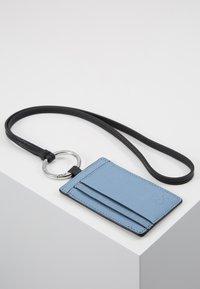 Calvin Klein - DRESSED LAPTOP BAG - Taška na laptop - black - 5