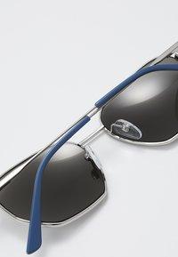 Calvin Klein - Okulary przeciwsłoneczne - silver-coloured - 5